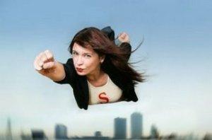 Supermamá!