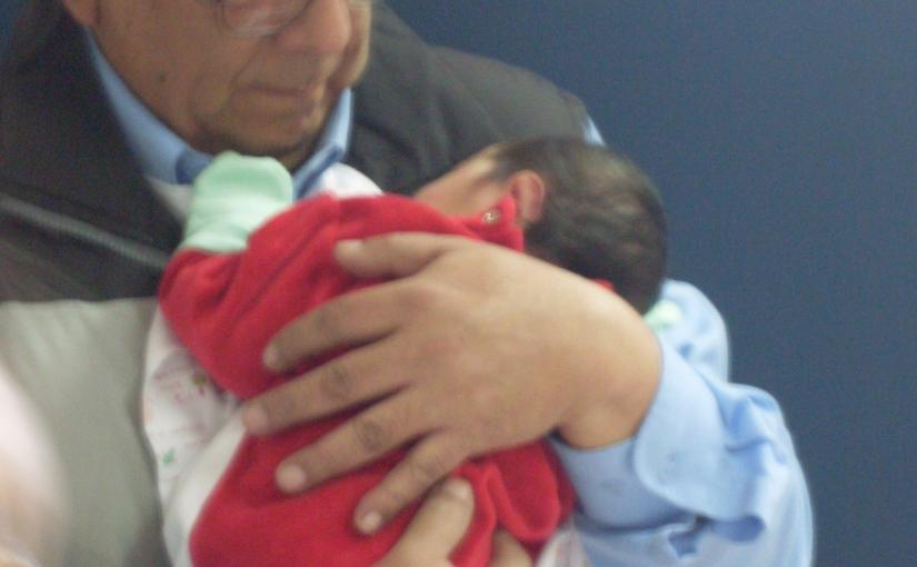 #DíadelPadre La culpa de los padres frente a lacrianza