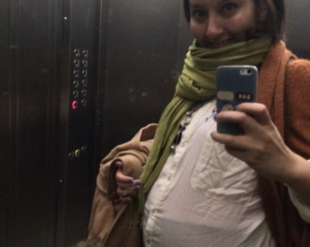 #Maternidad Cómo vestirse con pocas lucas y una tremendaguata