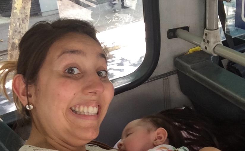 #Maternidad Día de controles… concalor