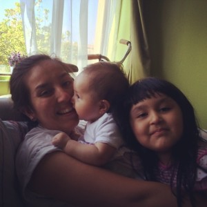 Mamá e hijas 3