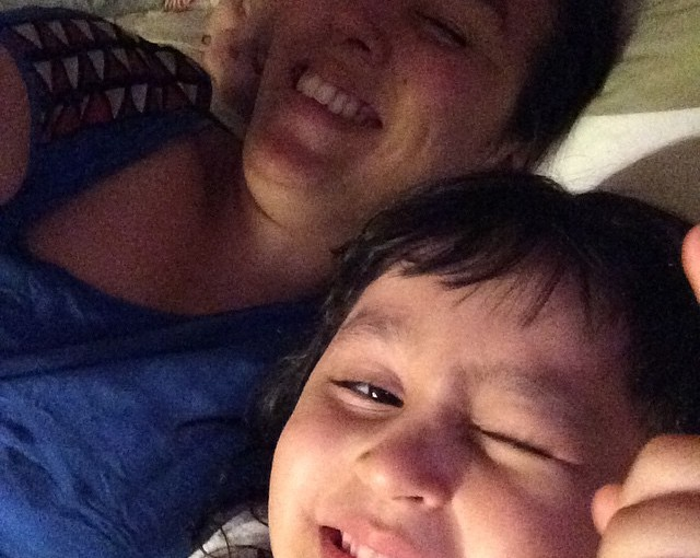 #Maternidad ¿Feliz día de lamujer?