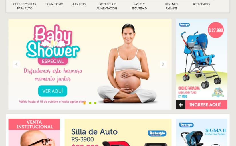 ¡Baby Point tiene nueva web store! Conócelaaquí