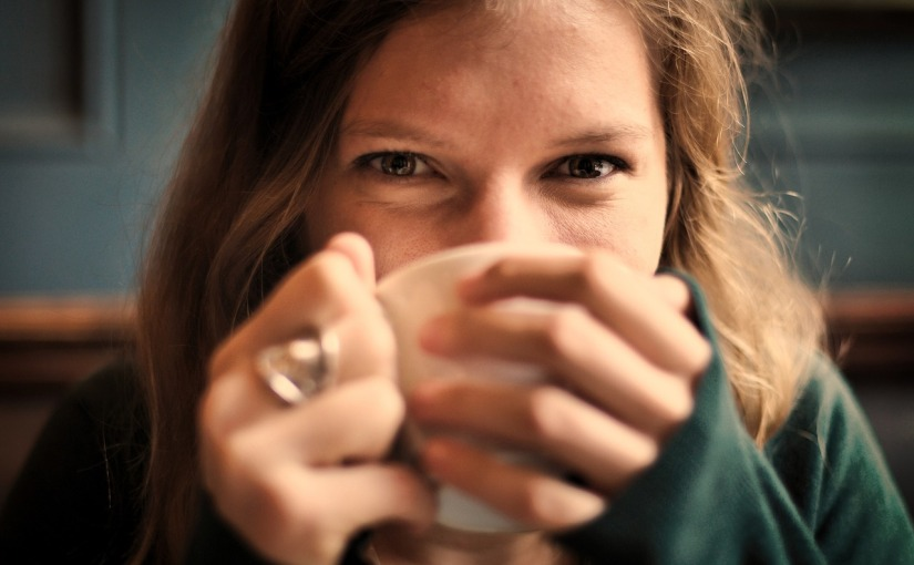 "Mindfulness: el arte de""soltar"""