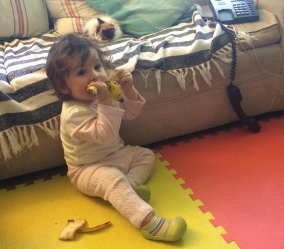 #Maternidad Cómo sobrevivir a la crisis del año… y seguir dandopechuga