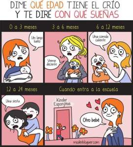 meme madres