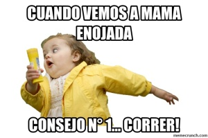 Meme maternidad