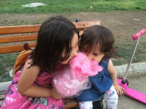 Hermanas preciosas