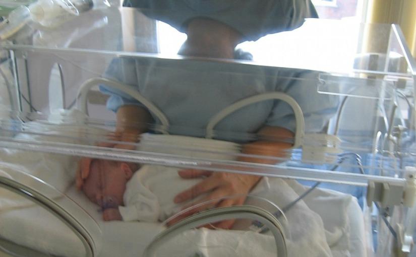 #Maternidad Cómo sufren los padres de bebéshospitalizados