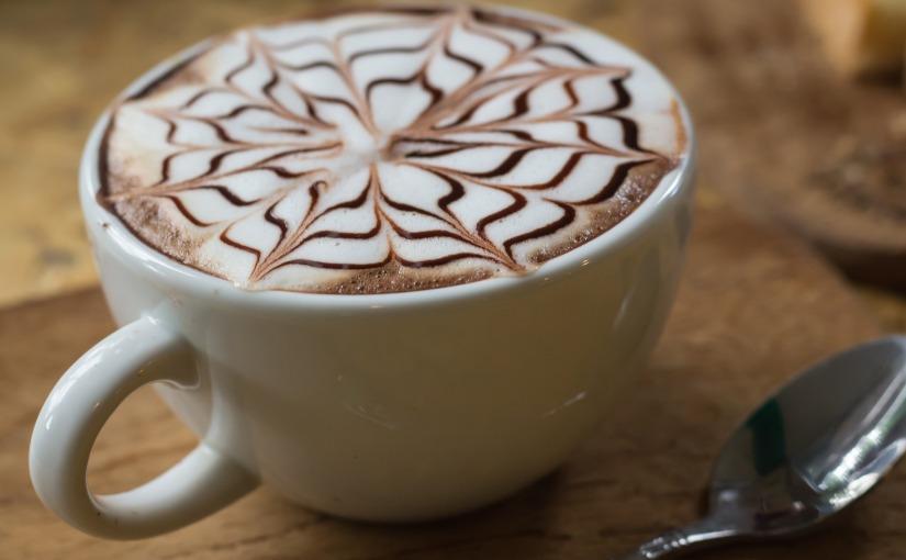¿Sabes cuántas calorías tiene cada tipo decafé?