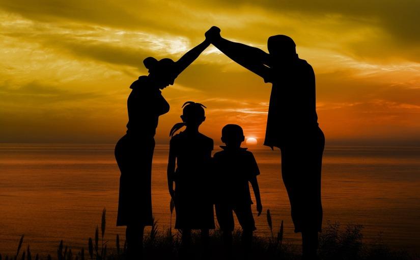 #Maternidad Constelaciones familiares: para que no se repita lahistoria