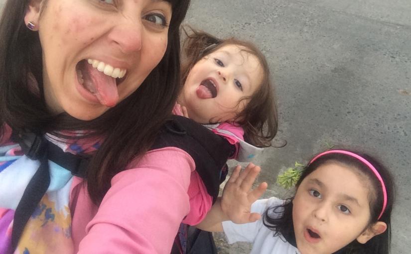 #Maternidad Mis hijas no son terrones deazúcar
