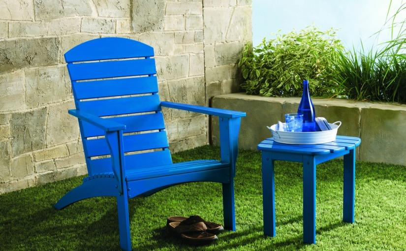 #DIY En esta primavera, revive los colores conRust-Oleum