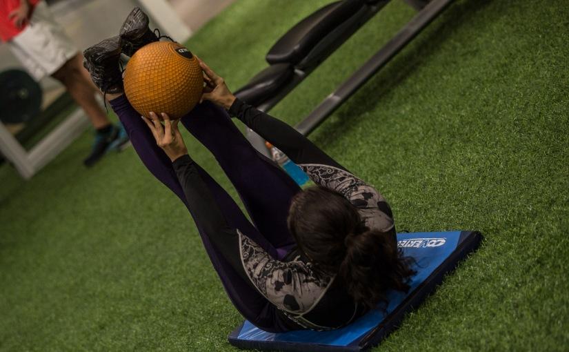 #Fitness Programa de entrenamiento permite perder 700 calorías porsesión