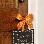 dulce o travesura halloween