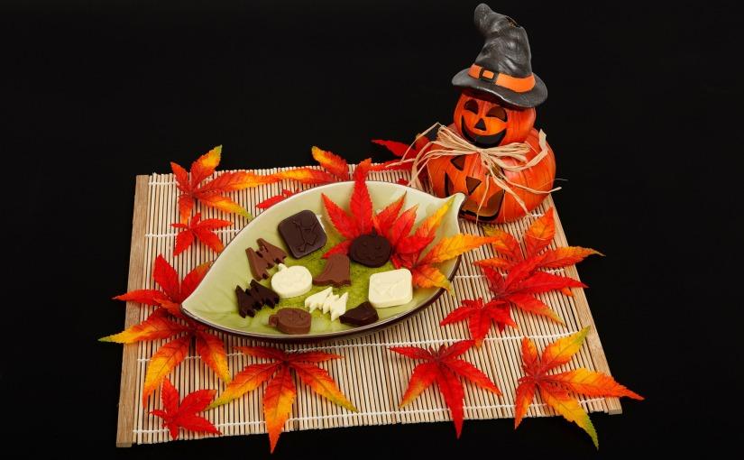 Halloween: Dosificar la cantidad de golosinas es la clave delconsumo