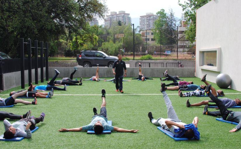 #Fitness Los riesgos del entrenamiento sin supervisiónadecuada