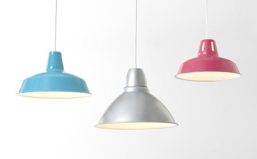 #DIY Personaliza lámparas para modernizar tusambientes