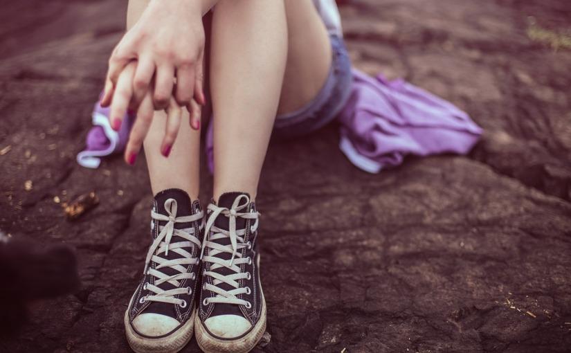 Sexualidad adolescente: Lo que no queríamosver