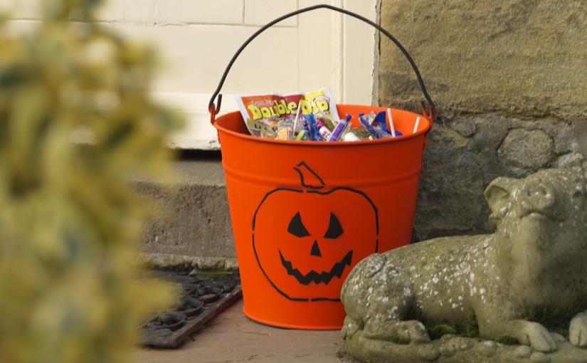 Proyectos de miedo: Rust-Oleum te invita a hacer Halloween una noche tenebrosamentedivertida