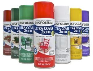 ultra cover2x rust-oleum