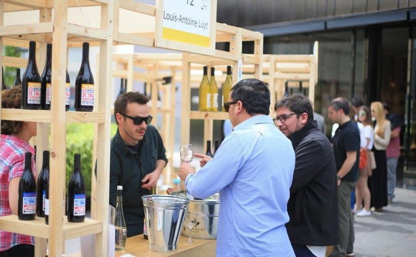 #Panorama Parque Arauco realizará segunda Feria de Vinos de Autor: BocasMoradas