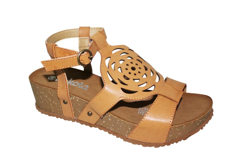 #FashionMamma Comenzó la temporada de sandalias con 50% dedescuento