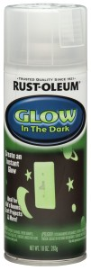 rust-oleum glow in the dark