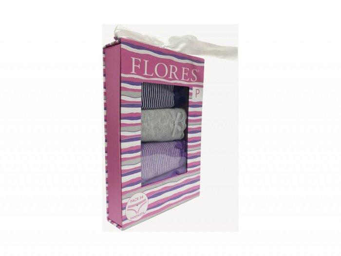 regalo flores caja