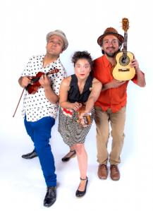 teatro de ocasión lanza disco