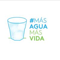Campaña #MásAguaMásVida busca reducir el consumo de bebidas azucaradas y fomentar la hidratación con agua