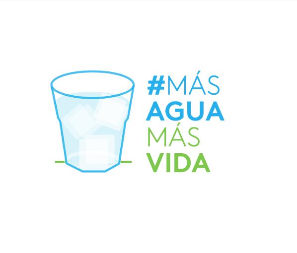 Campaña #MásAguaMásVida busca reducir el consumo de bebidas azucaradas y fomentar la hidratación conagua
