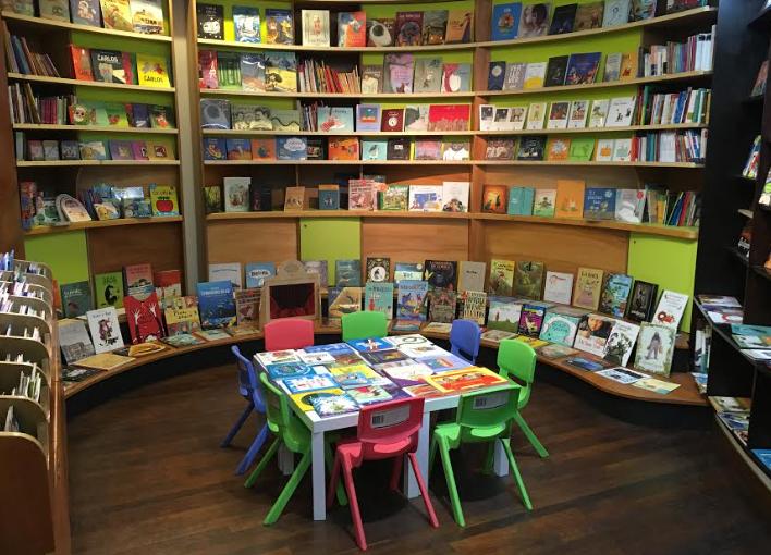 PANORAMAS: Continúan los sábados de Cuentacuentos en La Librería delGAM