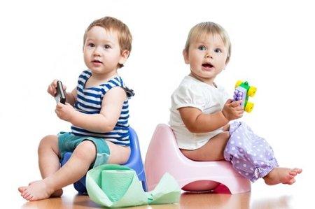sacar pañales bebé