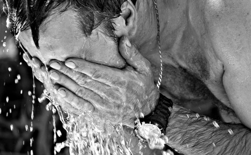 #Salud Cómo hidratarse y qué comer en díascalurosos
