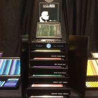 "Faber-Castell lanza en Chile la caja de lujo ""Karlbox"""