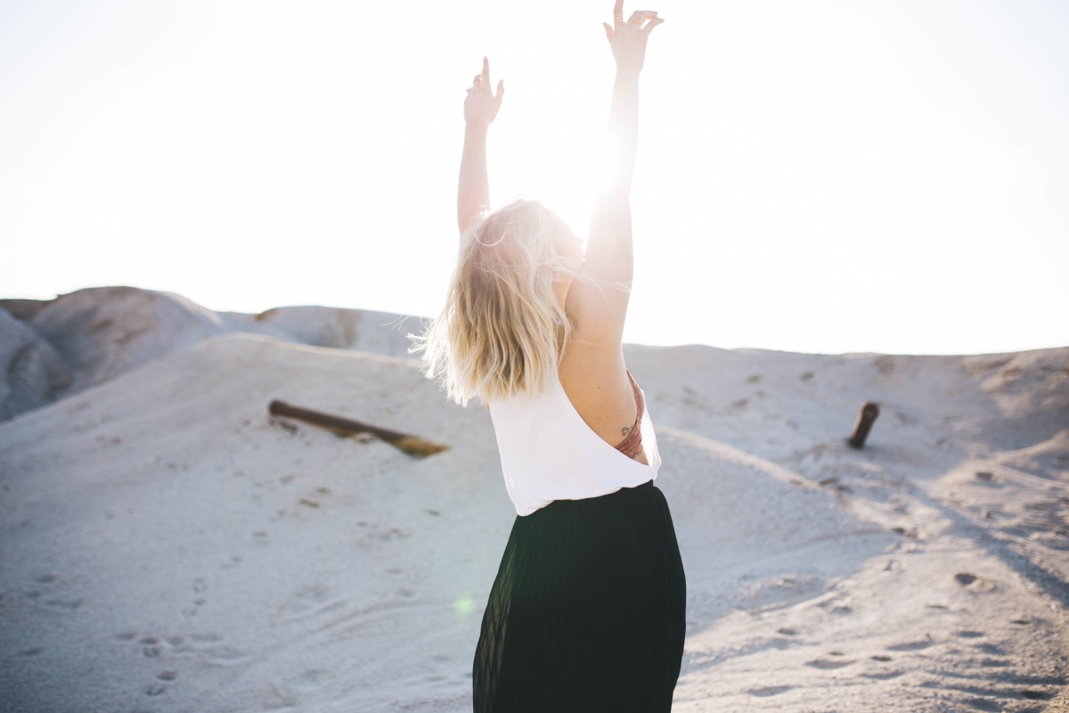 Ser optimista asegura una mejor salud