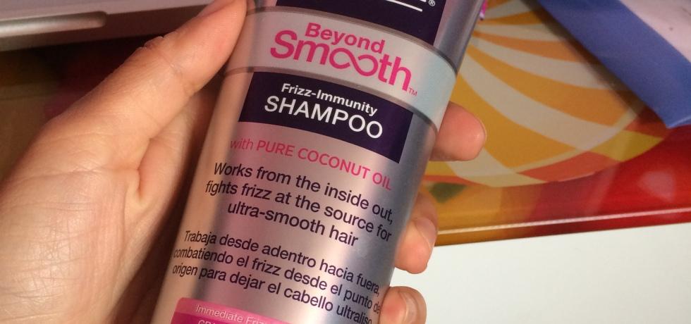 Shampoo Jonh Frieda