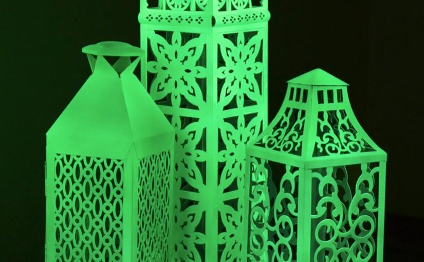 #DIY Crea tu propio espantacuco que brilla en laoscuridad
