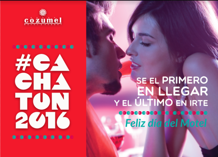 cachaton 2016 cozumel