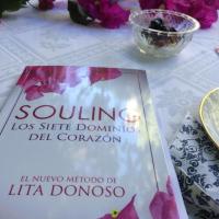 CONCURSO: Gana el nuevo libro de Lita Donoso -CERRADO-