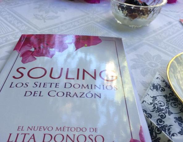 Lita Donoso Souling