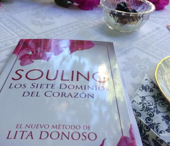 CONCURSO: Gana el nuevo libro de Lita Donoso-CERRADO-