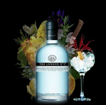El gin está de moda, ¡salud poresto!