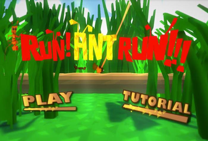 run ant run