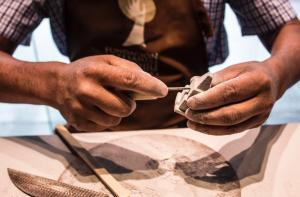 talleres gratis artesanías