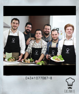 cocinate grupo