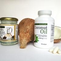 #Salud Los cinco secretos del aceite de coco que tienes que conocer