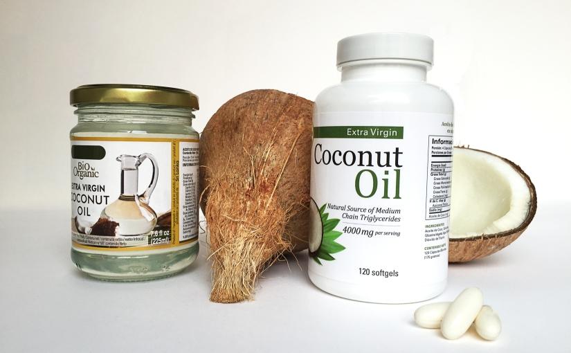 #Salud Los cinco secretos del aceite de coco que tienes queconocer