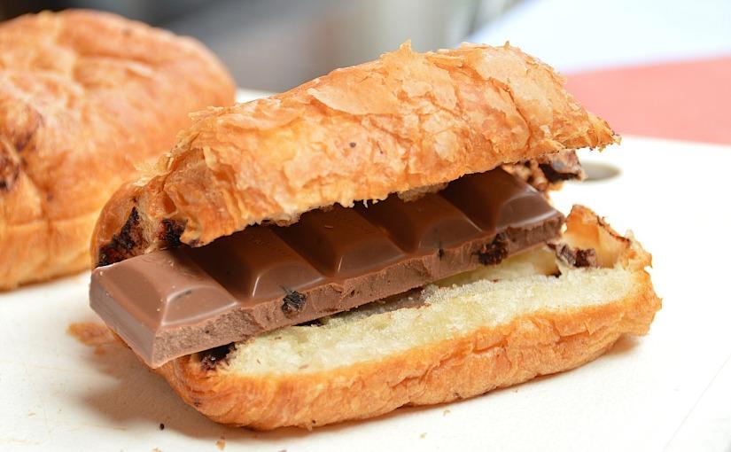 Por qué el chocolate nos daplacer